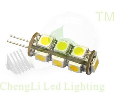 LED G4 Light--G4-13x5050SMD-1