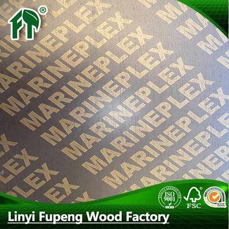 linyi lowest film faced plywood prices black brown film