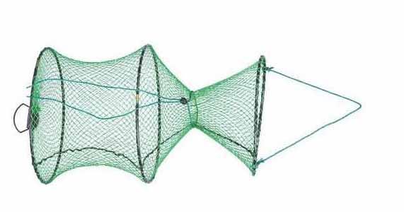 keeping net