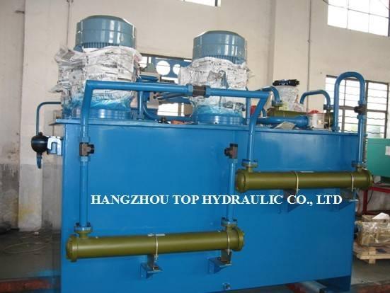 hydraulic power pack unit hydraulic press pump hydraulic machine