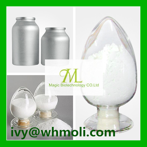 High Quality Lidocaine Hydrochloride with Factory Price