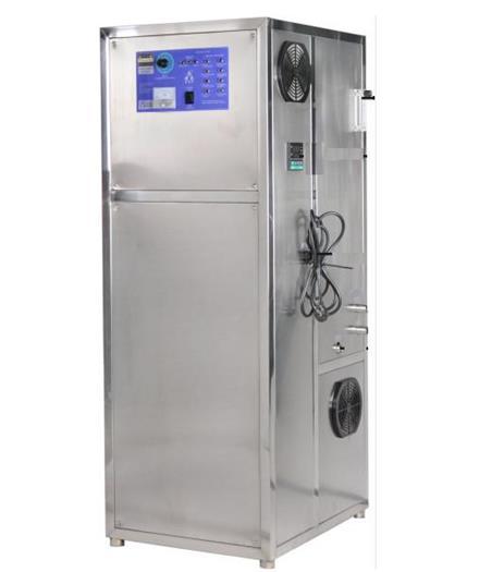 SOZ-YOW Intergrated Oxygen-Ozone Generator/Ozone generator for water treatment