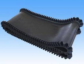 CE certificated rubber endless conveyor belt