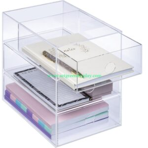 Reliable Acrylic Book Stand Vendor With Best Quality Price