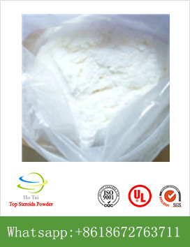 High quality Mesterolone raw materials powder