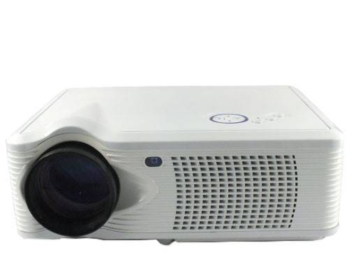 projectors home hd 1080p With HDMI+USB+TV Tuner