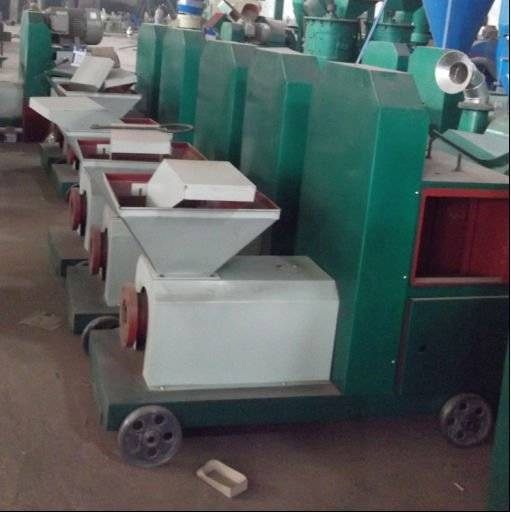 sawdust briquette machine.rice husk briquette machine , screw briquette extruder