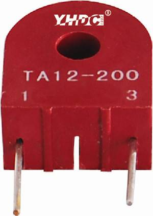 0-5A PCB through hole type current transformer