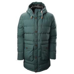 Men's padded long coat jacket manufacturers wholesale jackets