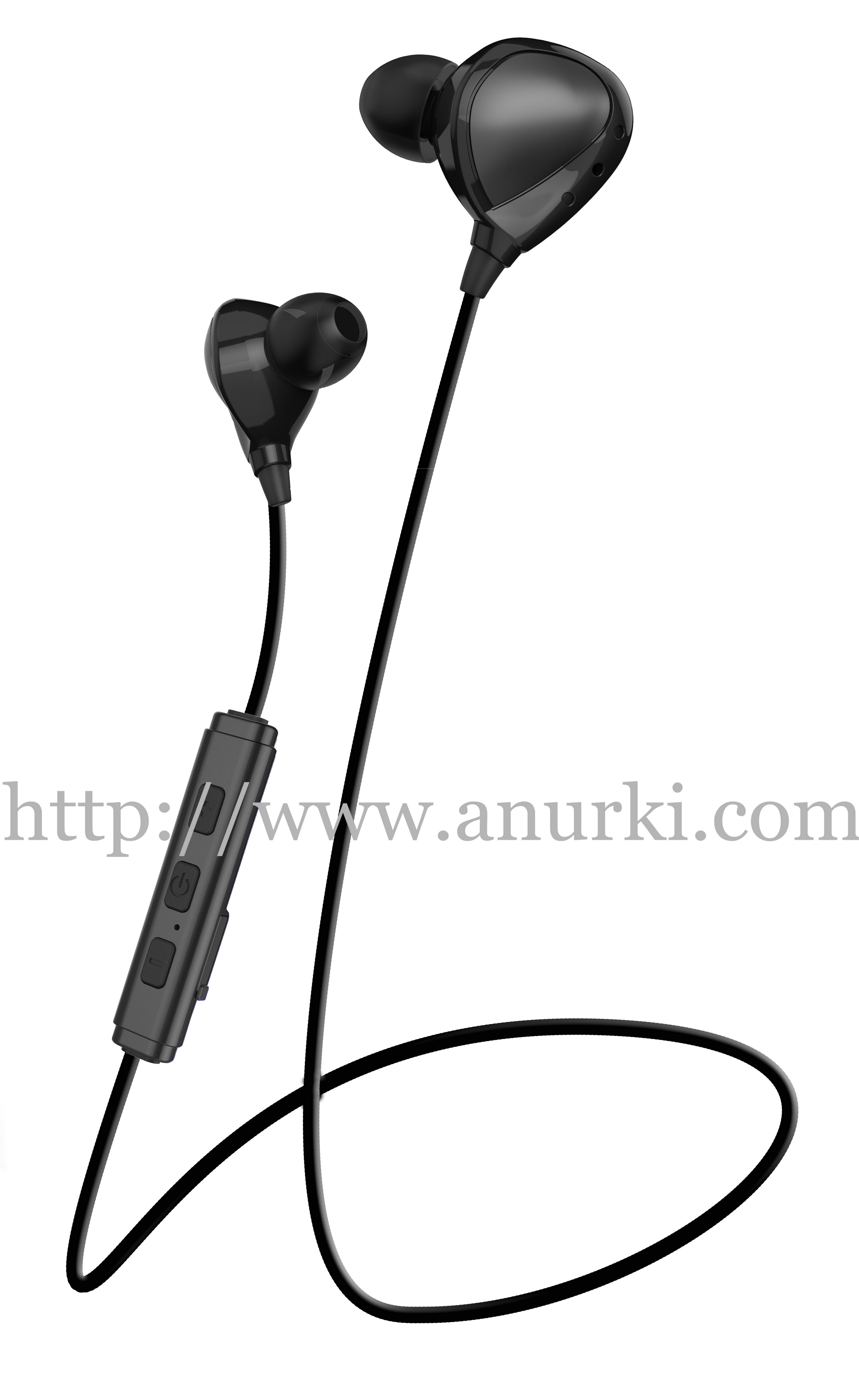 BT16 Mini in-ear Bluetooth earphones
