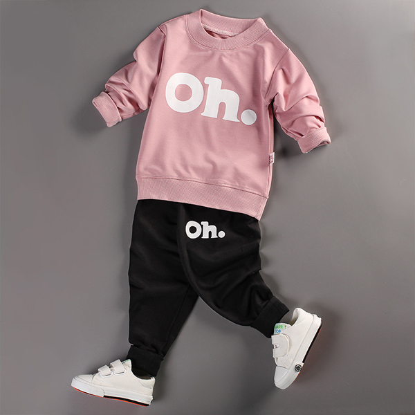wholesale cotton warmer baby suit kids christmas pajamas pant shirt new style