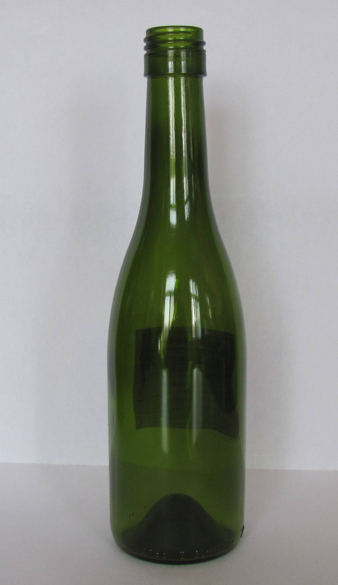 375ml  wine bottles