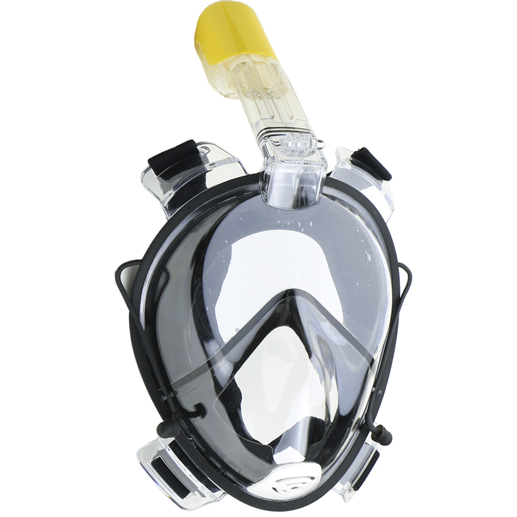 new style full face diving mask