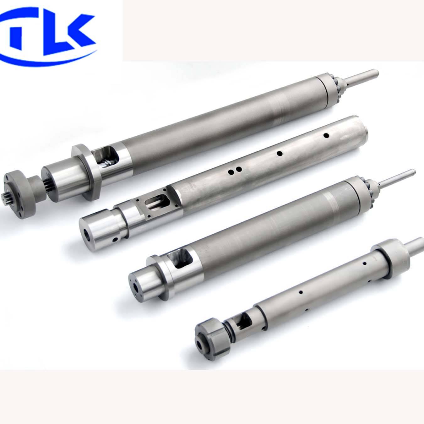 ChenHsong Jetmaster JM228 Injection Machine Screw Barrel