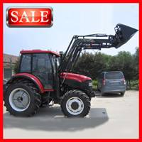 CE Approved Farm Tractor with Competitive Price and Good After-sale Service
