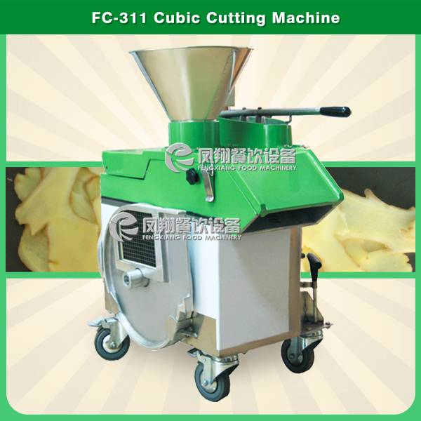 FC-311 Vertical onion slicer