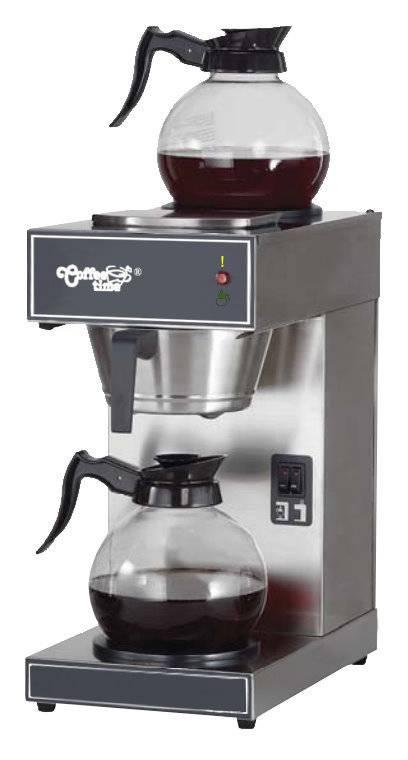 Coffee / Tea Brewer for Ho.Re.Ca. & OCS- Royal 2S