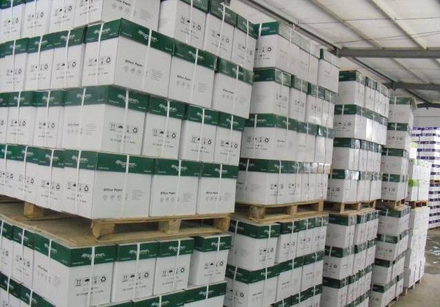 Copy paper office paper virgin pulp 80gsm 70gsm 60gsm A4 letter size