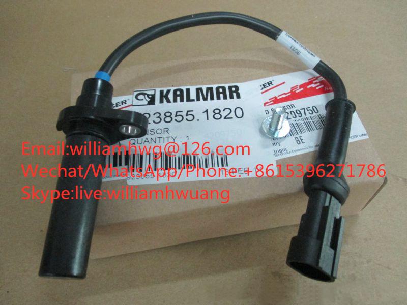 Kalmar Parts 923855.1820 Kalmar Sensor 923855.1820 9238551820 Dana Sensor 4209750