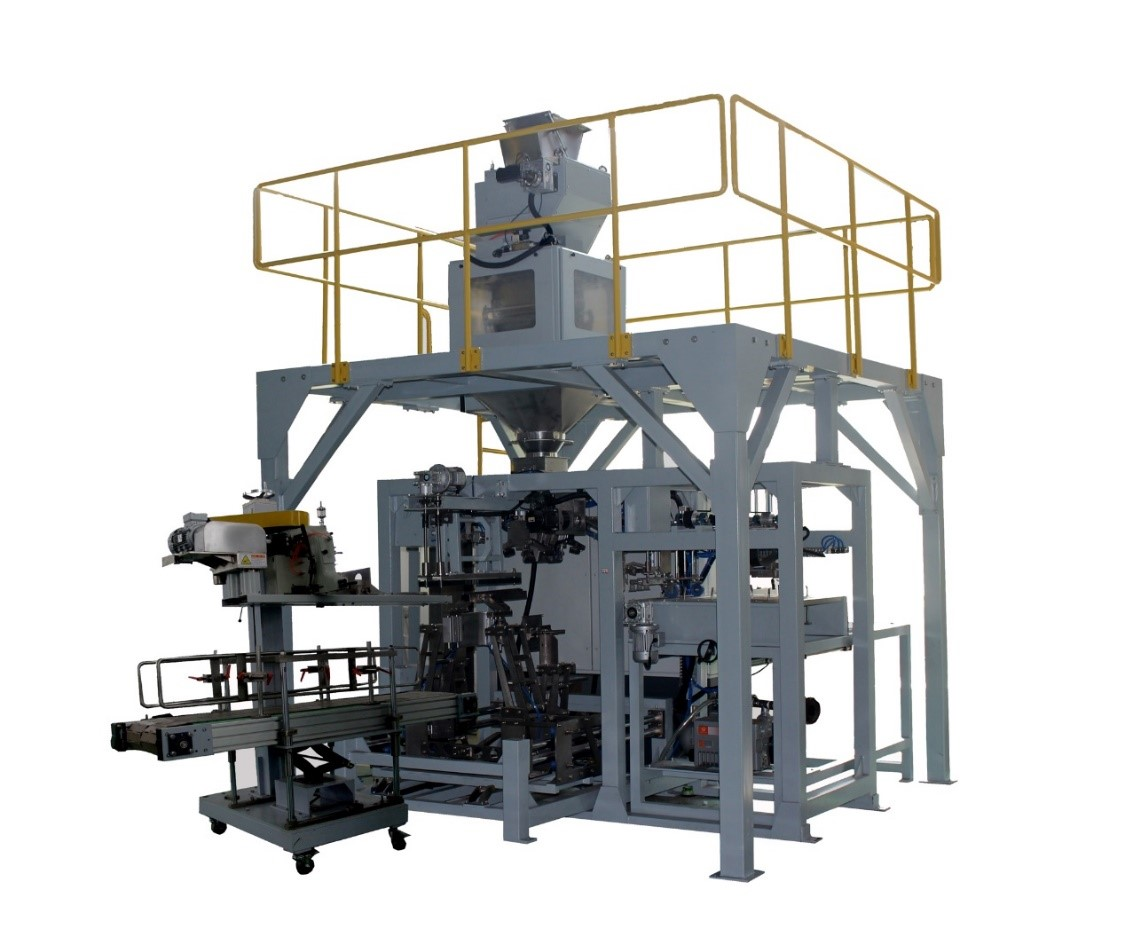 Automatic Packing Machine(Granular)