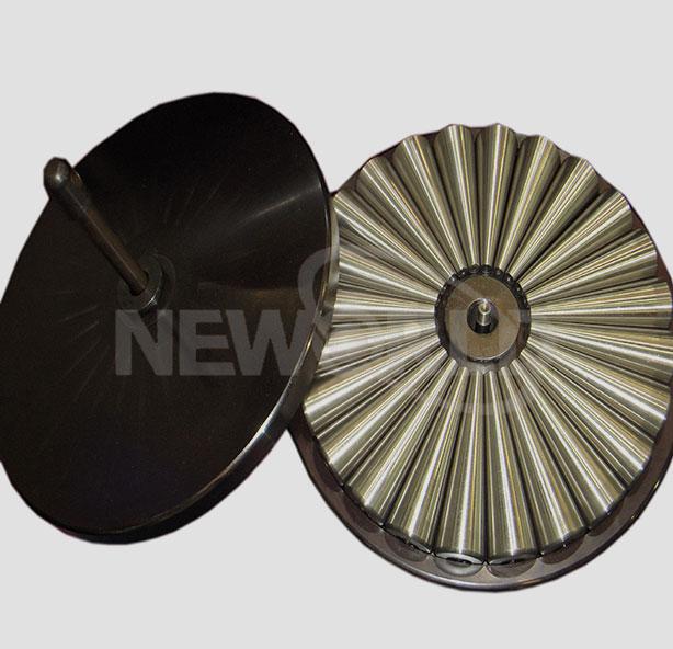 Full-filling Thrust Tapered Roller Bearings