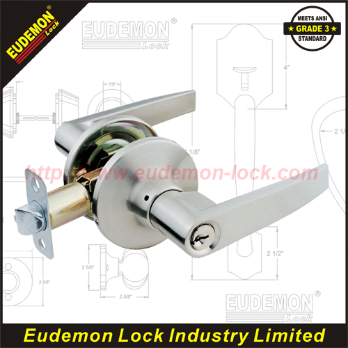 leverset door lock 808