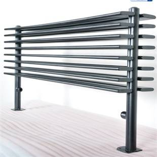 Copper Aluminium radiator