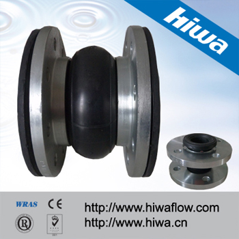 Single Arch Rubber Expansion Joint