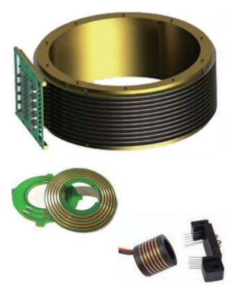 Quality Slip Rings from China Manufacturer and Product Developer