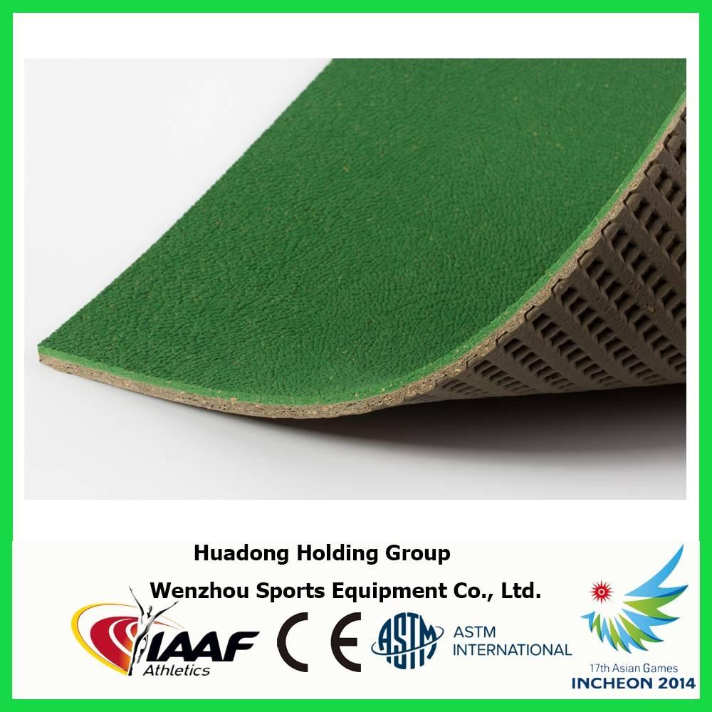 Epdm rubber floor mats