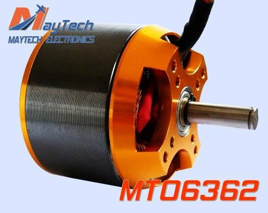 Brushless Outrunner motor for RC airplanes/ helis/cars