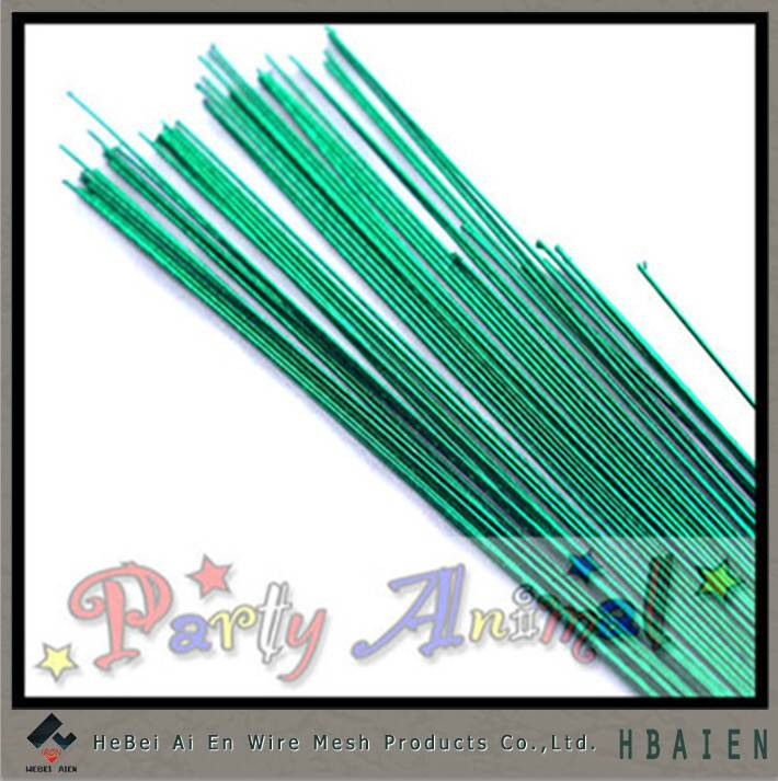 Silver paper covered wire/Pet paper covered wire