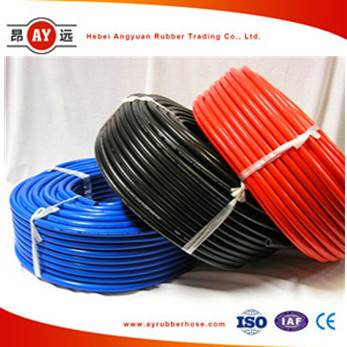 China smooth concrete delivery hose