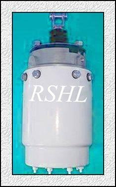 Terex brake Cylinder 09256203