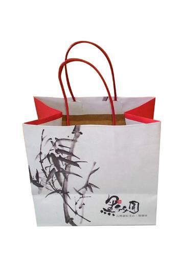 Kraft-Paper-Bags