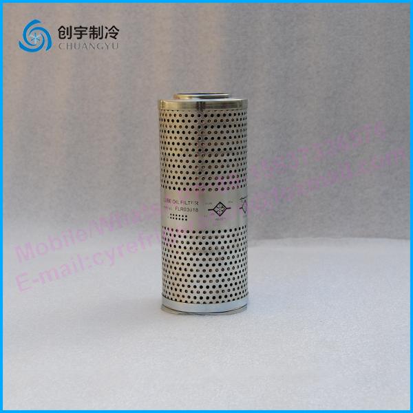 TRANE Chiller Parts Refrigerant Filter FLR03018