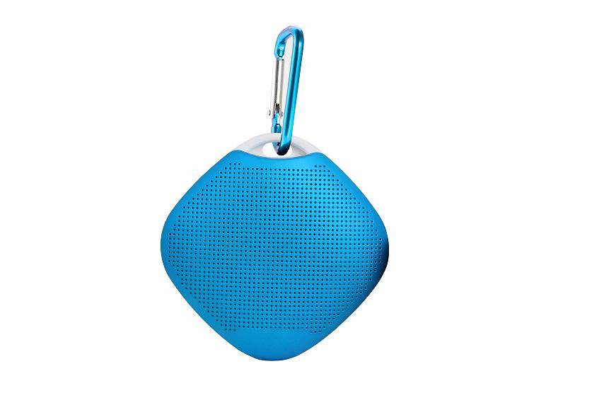 Newest mini cute private Bluetooth speaker for gift or OEM