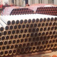 PM DN125 ST52 Concrete Pump Delivery Pipe