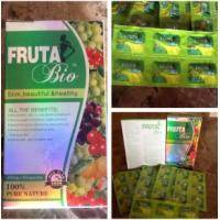 Natural Slimming Capsule Fruta Bio Diet Pills Safety Slimming Products