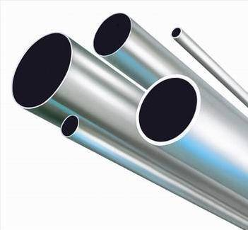 Stainless Steel Cold Drawn/Rolled Pipe/Tube