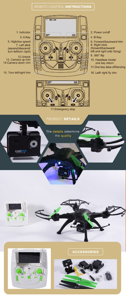 Hot selling helicopter model quad copter wholesale quadcopter pocket selfie drone fpv camera toys