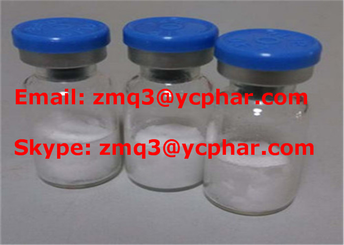 CAS 218949-48-5 Muscle Gain 2mg Peptides Tesamorelin