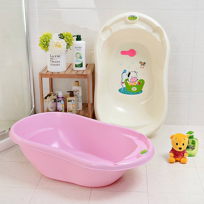 Cheap Eco-Friendly Folding Portable Bathtub With Feet Price Plastic Bathtub