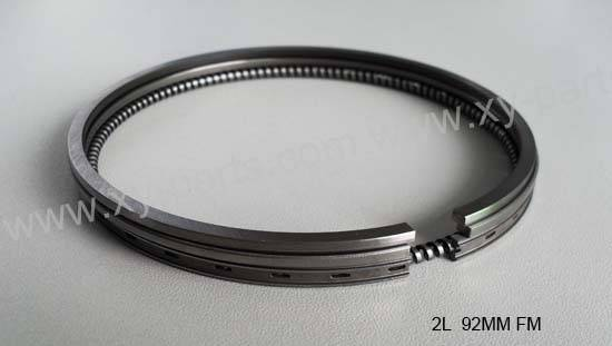piston ring for Toyota