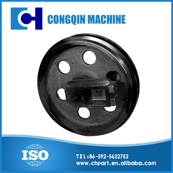 front idler roller guiding roller from CONGQIN