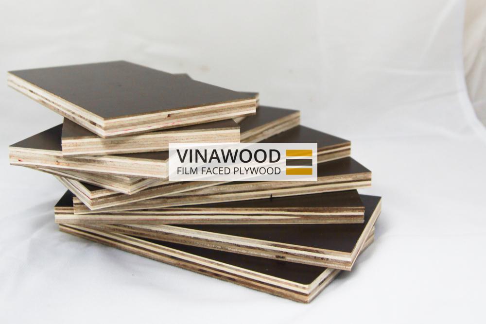 Manufacturer Black Film Faced Plywood