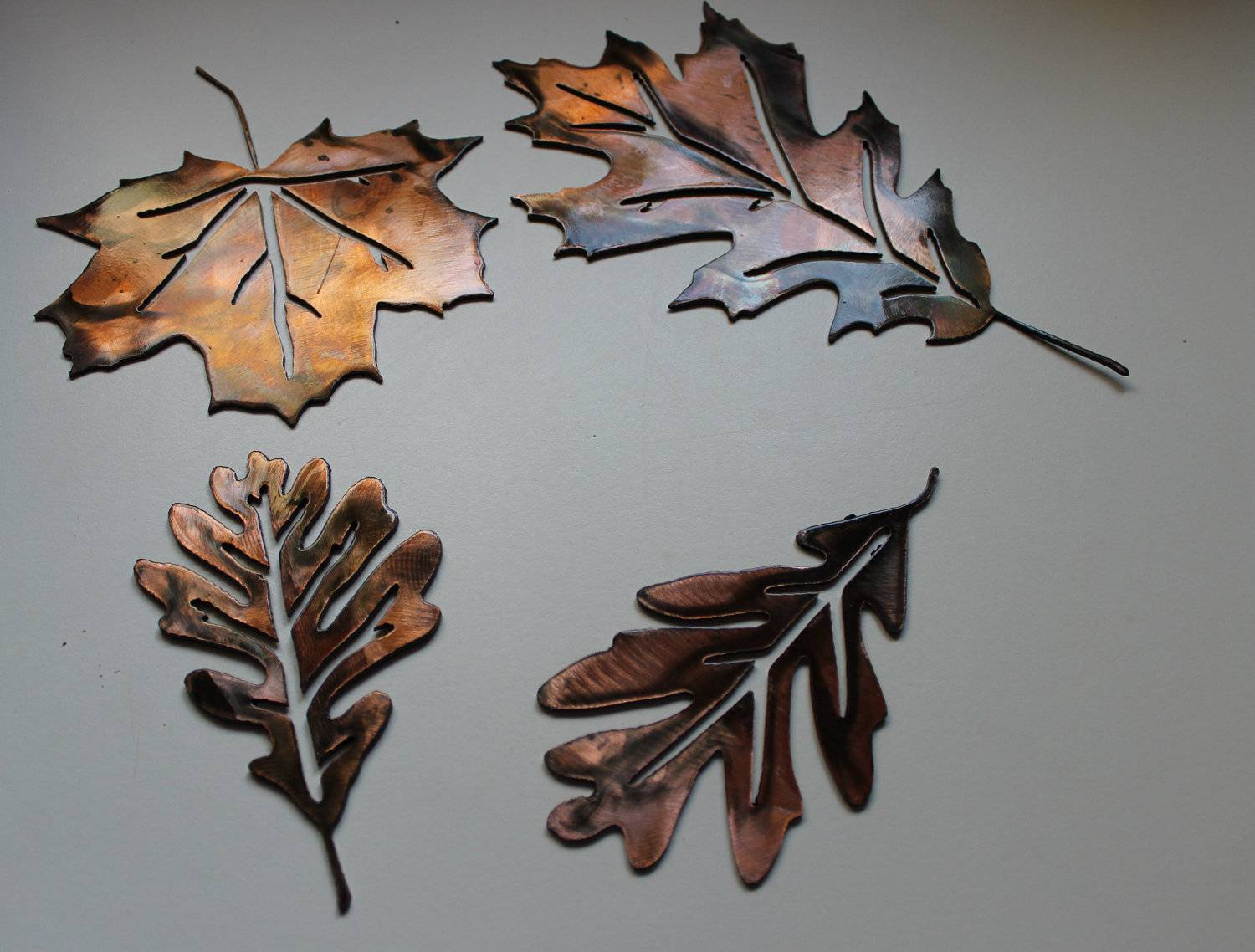 LEAF DECORS LE1001 LEAVES