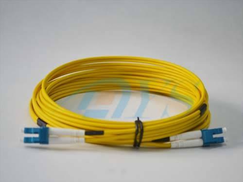 E2000-LC Optical Patch Cord