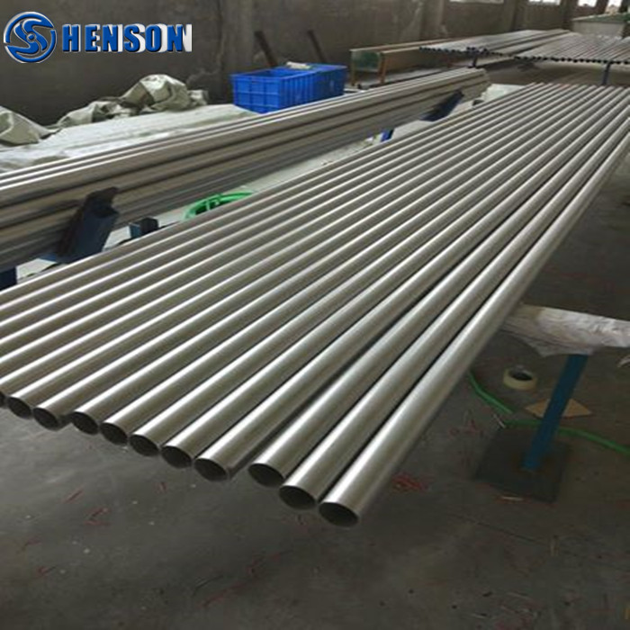 Industrial Stainless Steel Tube China 304 316L Seamless Stainless Steel Pipe