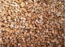 Expanded Golden Vermiculite